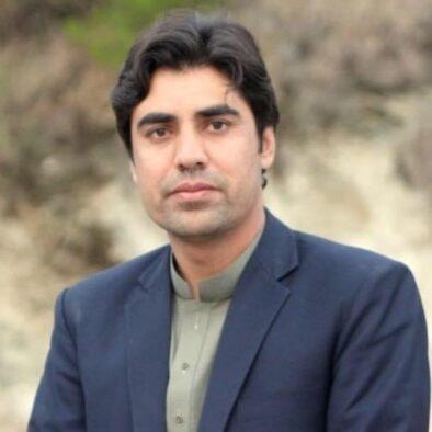 Salim Ullah CEO of Redstonz Technologies